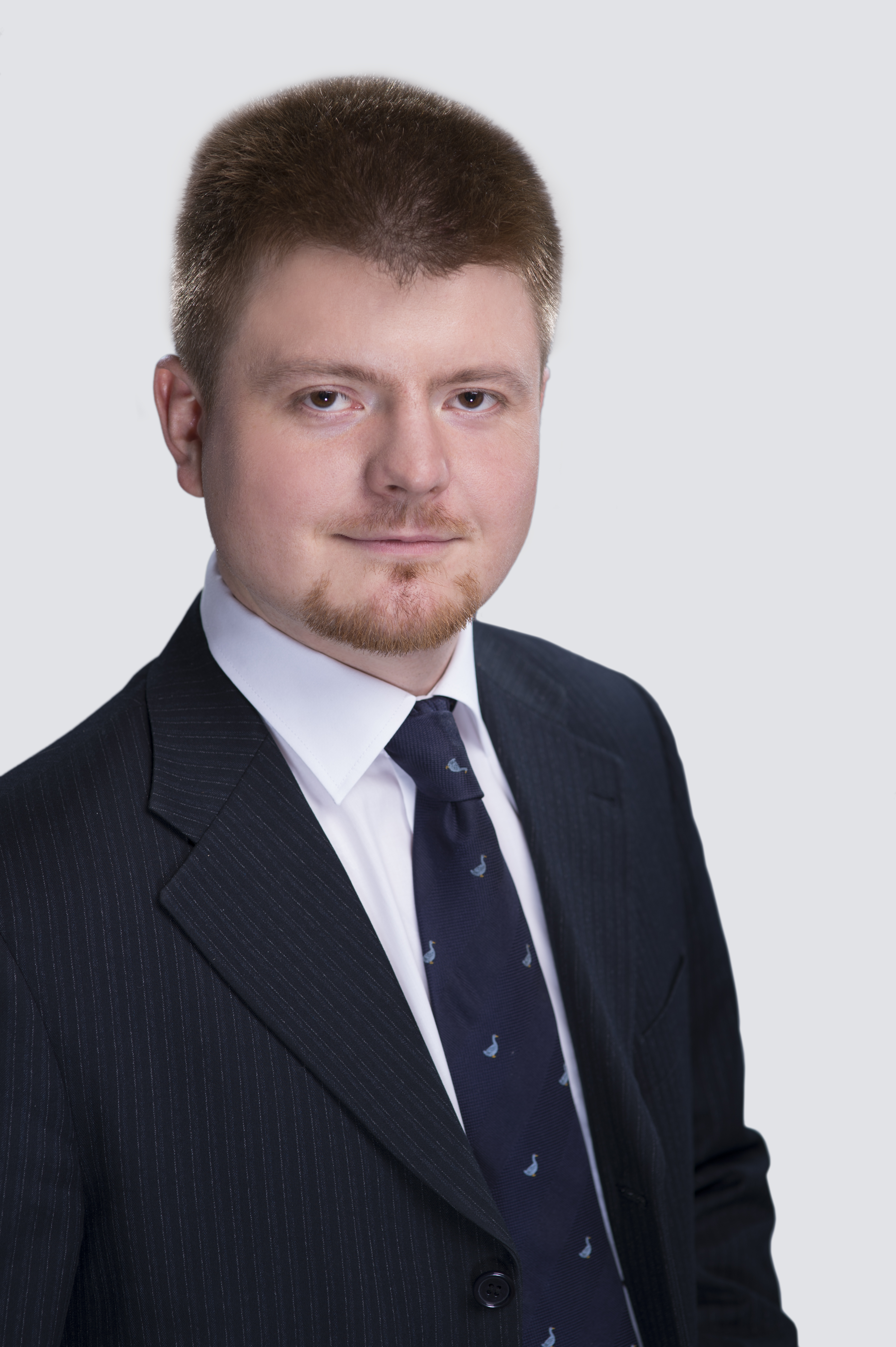 Виталий Лебедовский