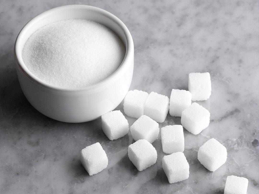 Украина сократила экспорт сахара на12%