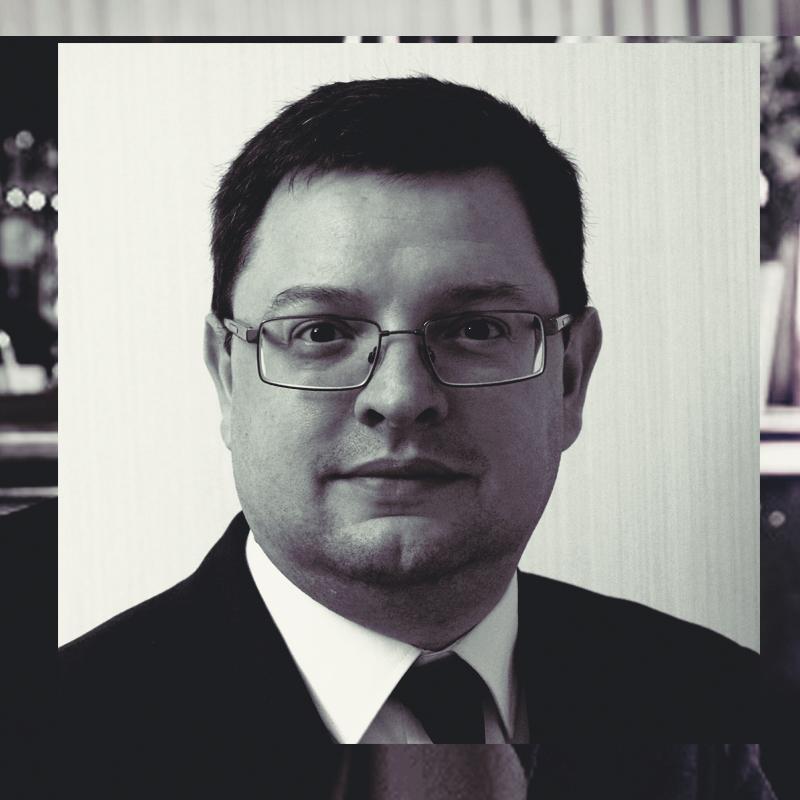 Александр Сербин