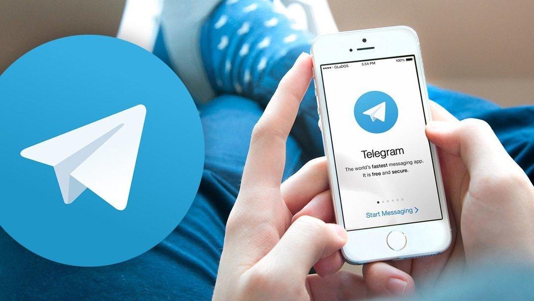 Стало известно, почему не работает Telegram - : деловой новостной ...