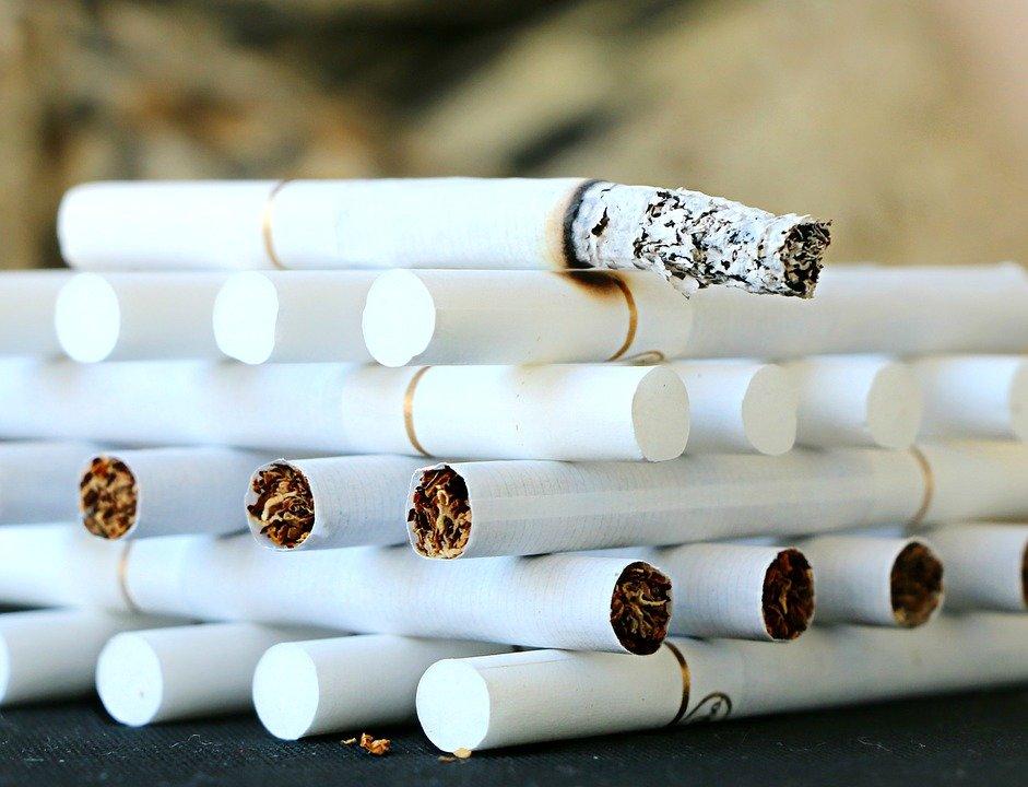Табачные изделия производство сигарет одноразовые электронные сигареты пафф плюс
