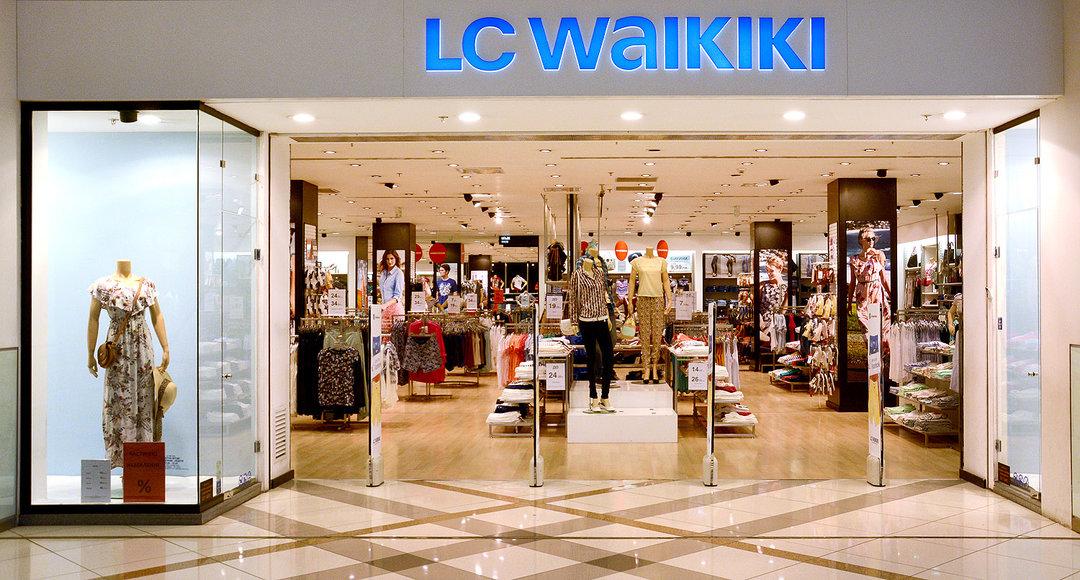 Турецкий бренд LC Waikiki откроет еще 10 магазинов в Украине ... 30e6bf6828a8a