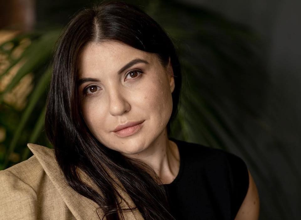 Роза Тапанова