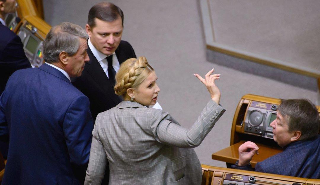 Клоун имузыкант: Кому вгосударстве Украина доверяют больше всего