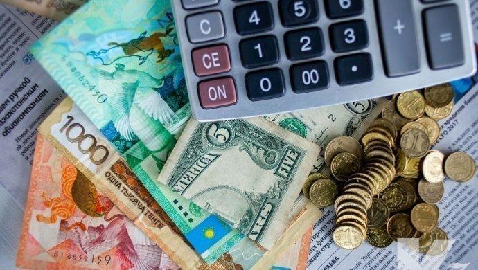 В Казахстане падает курс тенге: с начала года снизился на почти 13% - :  деловой новостной сайт Дело Украина