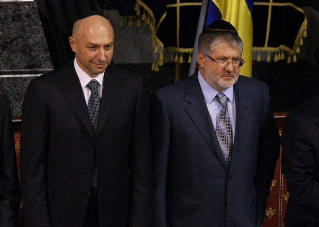 Коломойский и Боголюбов скупили активы в США на $470 млрд - : деловой  новостной сайт Дело Украина