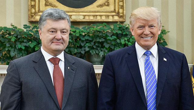 Баканов у США обговорив майбутню зустріч Зеленського з Трампом - Цензор.НЕТ 6035