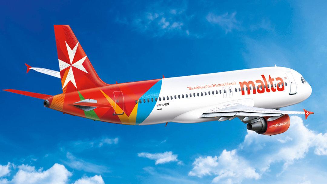 Прямой рейс из украинской столицы наМальту откроется летом