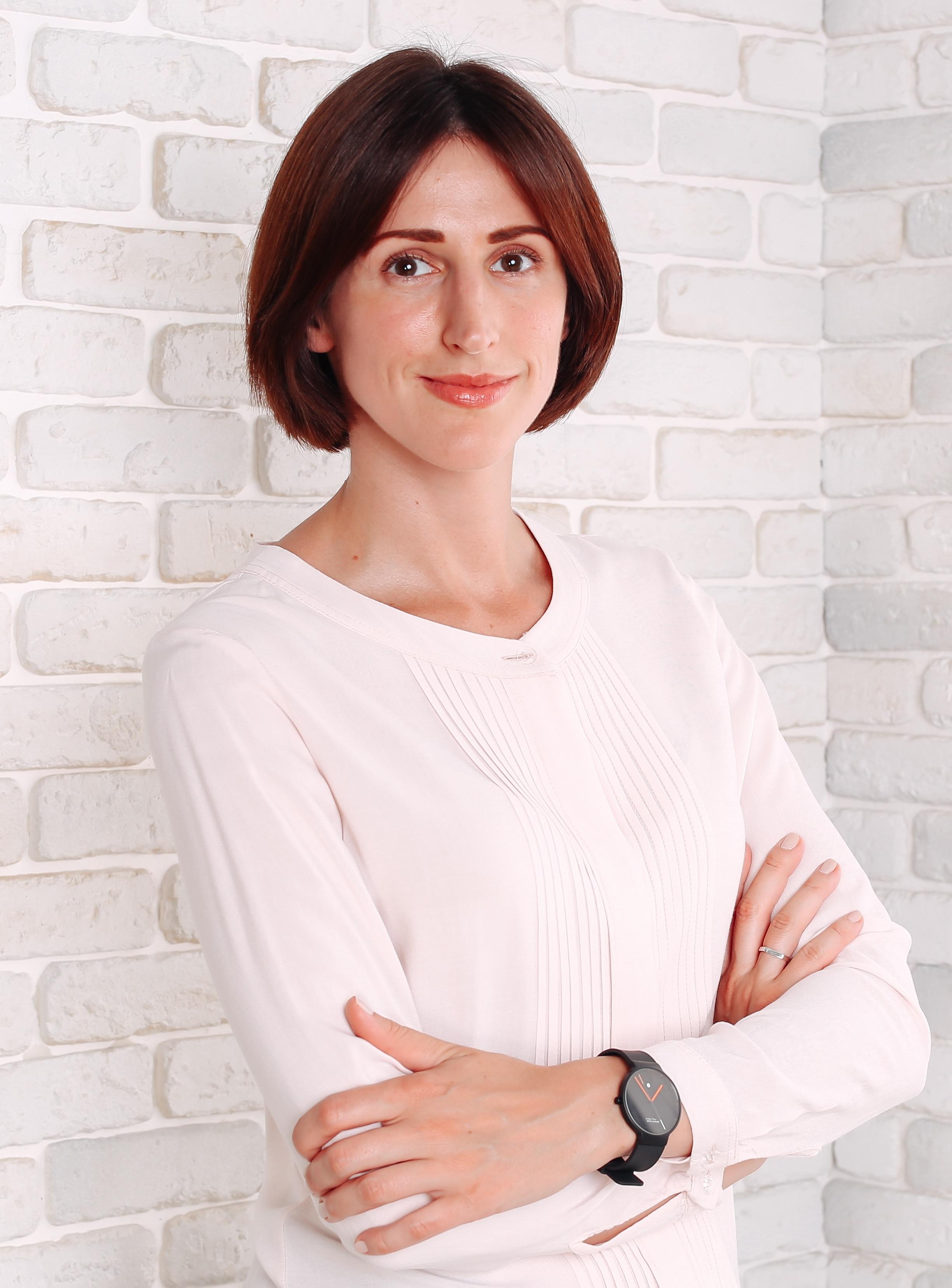 Александра Говоруха
