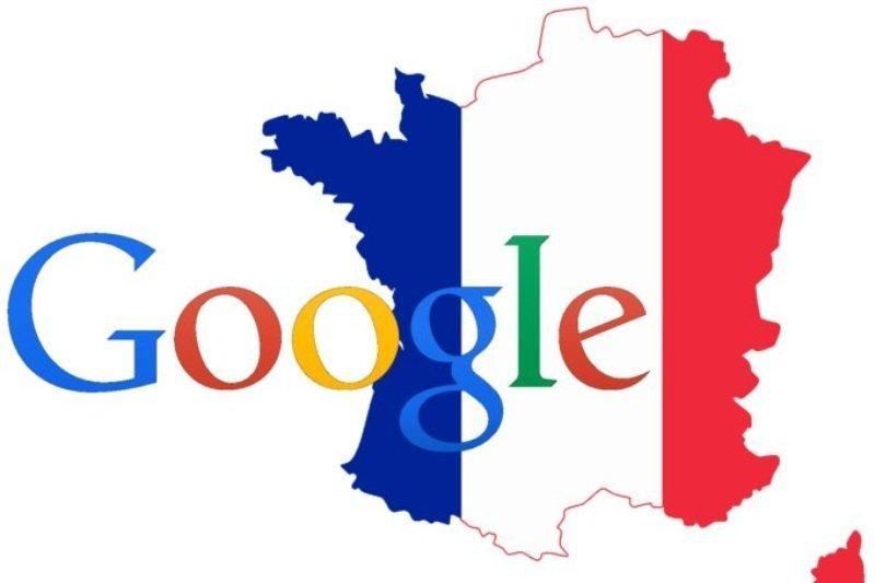 Франция выписала Google штраф на50 млн.  евро