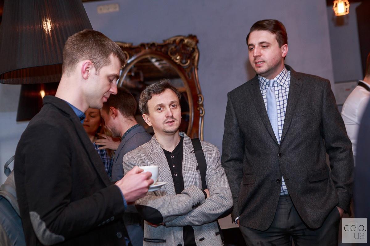 """Круглый стол на тему """"Медицинская реформа в Украине. Что ждет частный бизнес?"""""""
