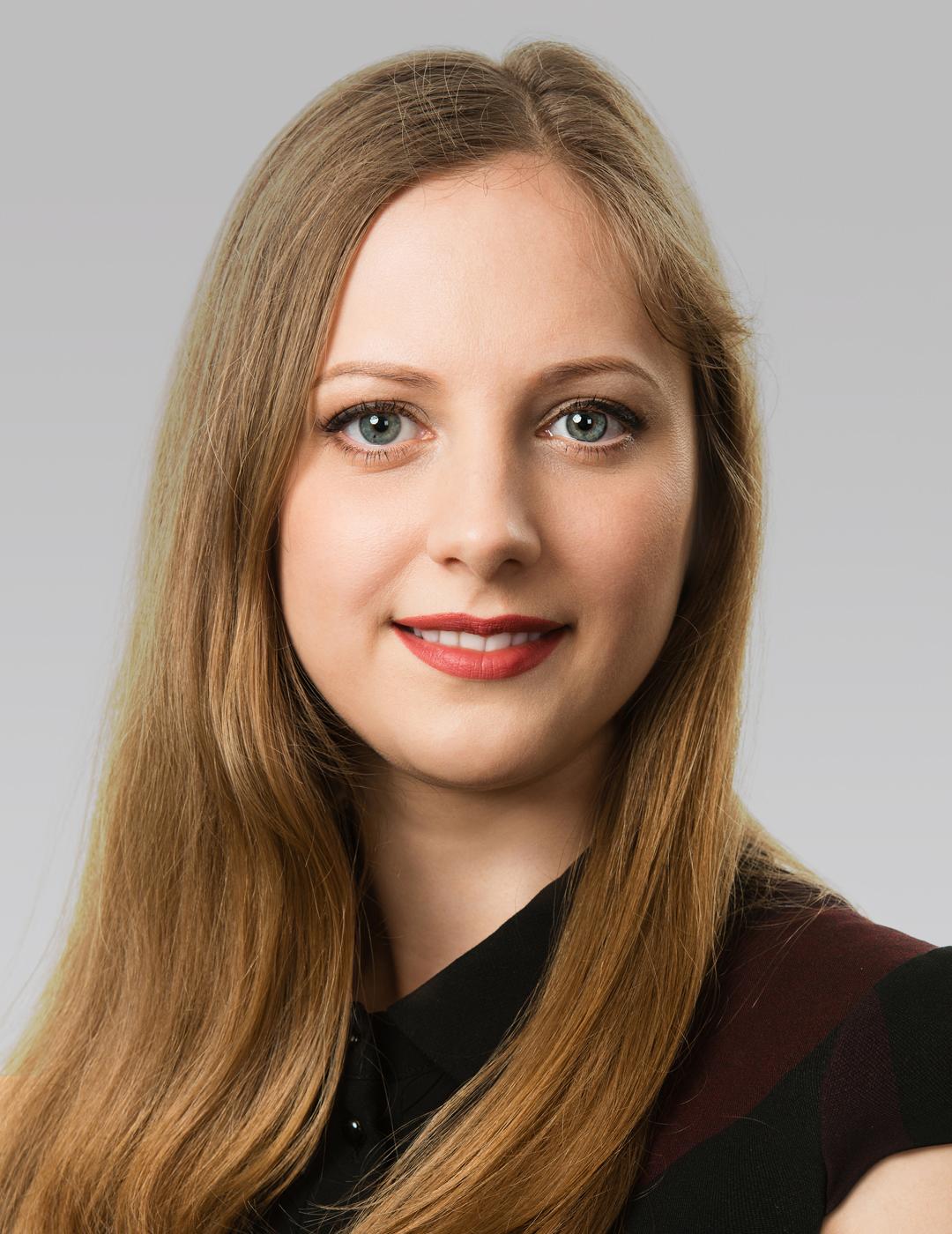Жанна Бражник