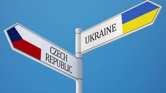 Чехия повысит число рабочих из Украины - : деловой новостной сайт Дело  Украина