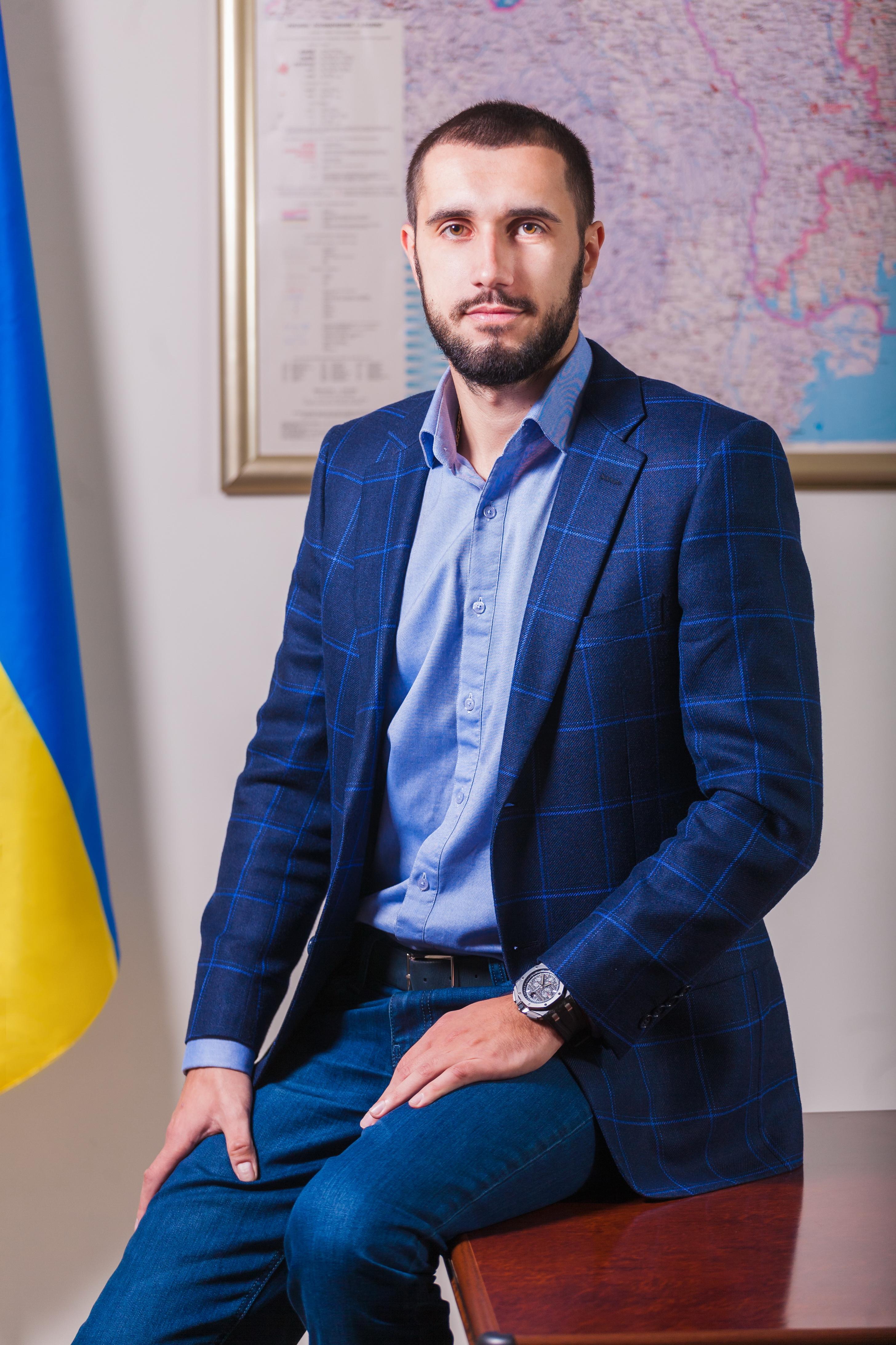Дмитрий Рыбалка