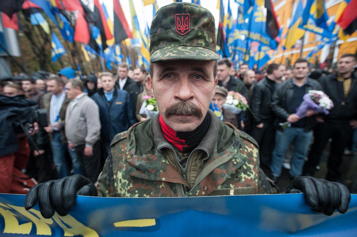 Украинские фашисты картинки