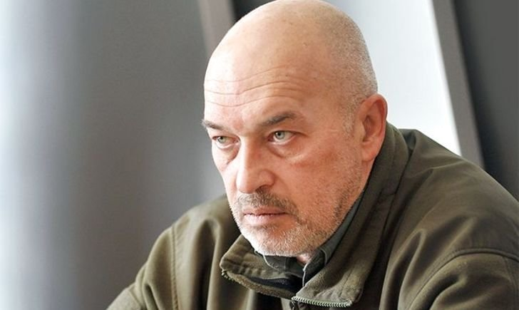 Кризис вАзовском море: Тука назвал вероятные методы решения