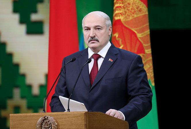 Лукашенко сегодня обратится сПосланием кбелорусскому народу иНациональному собранию