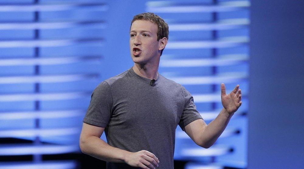 Цукерберг обошел Баффета всписке миллиардеров поверсии Bloomberg
