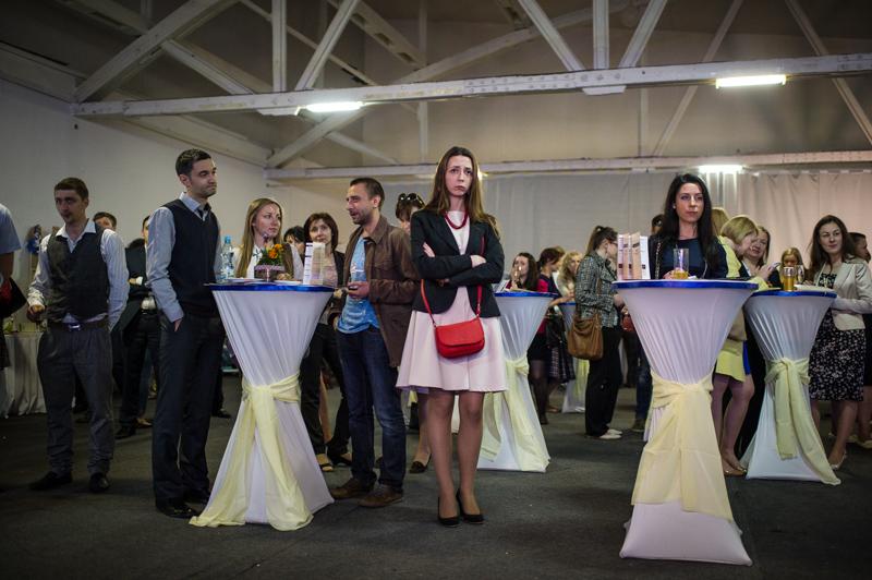 """""""Украинский ужин — 2"""", 29 апреля, галерея """"Лавра"""""""