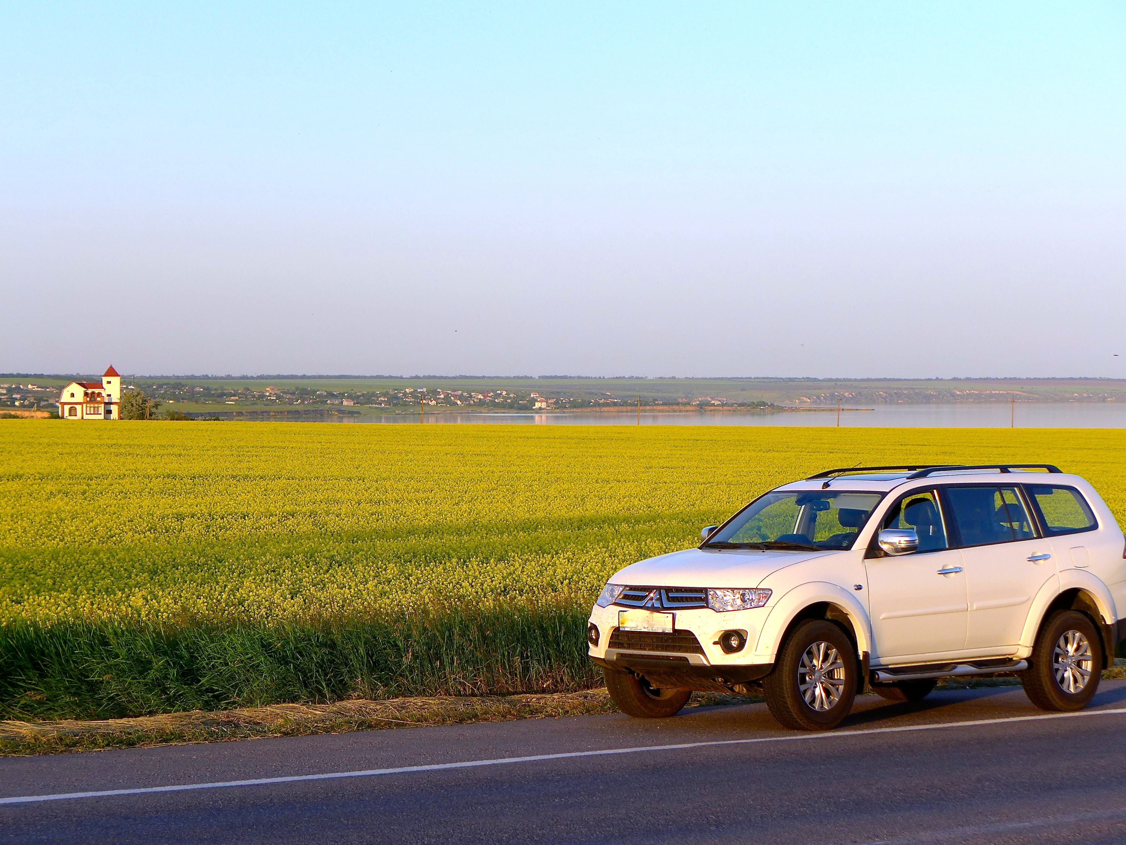 Путешествие на выходные в Одессу