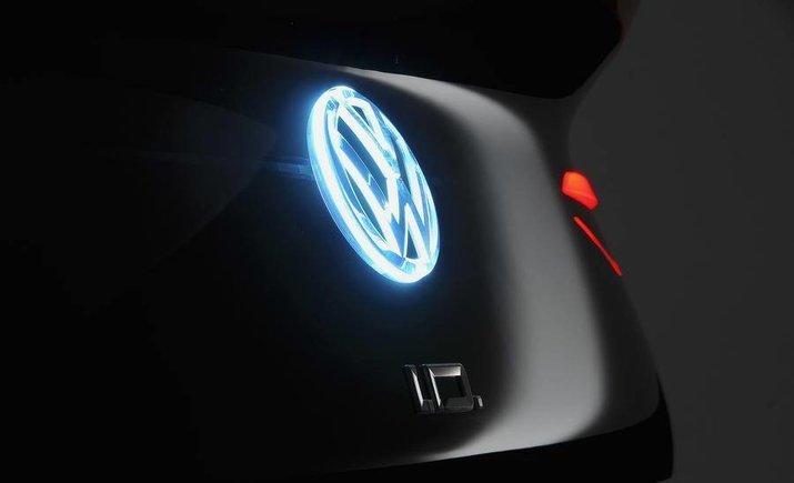 Фольксваген  потратит €44 млрд наразработку электромобилей ибеспилотников