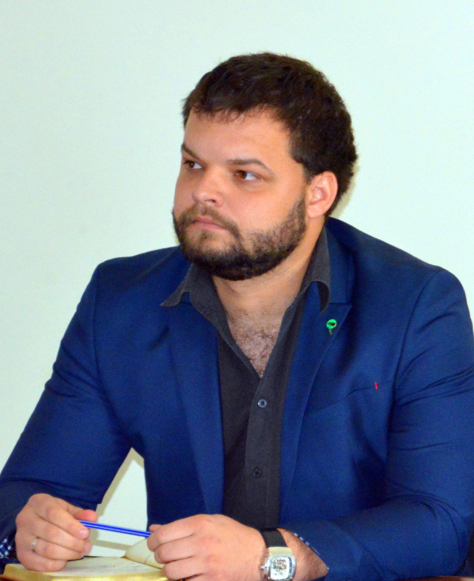 Дмитро Артемчук