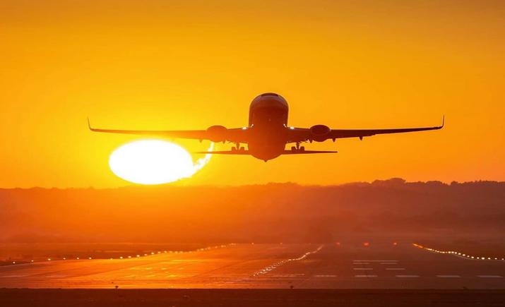 Франция отобрала уRyanair самолет прямо перед вылетом