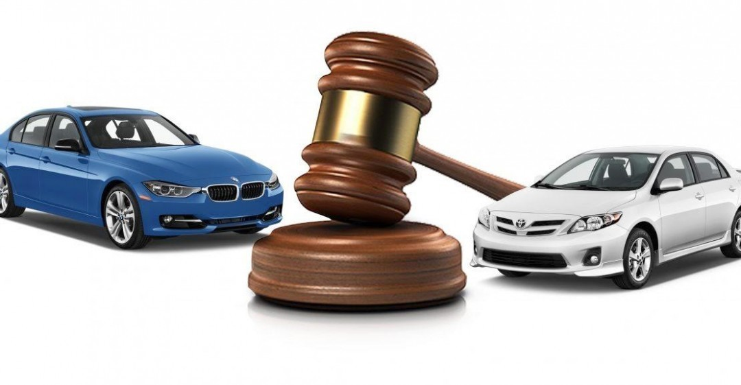 Особенности покупки авто из США на аукционах