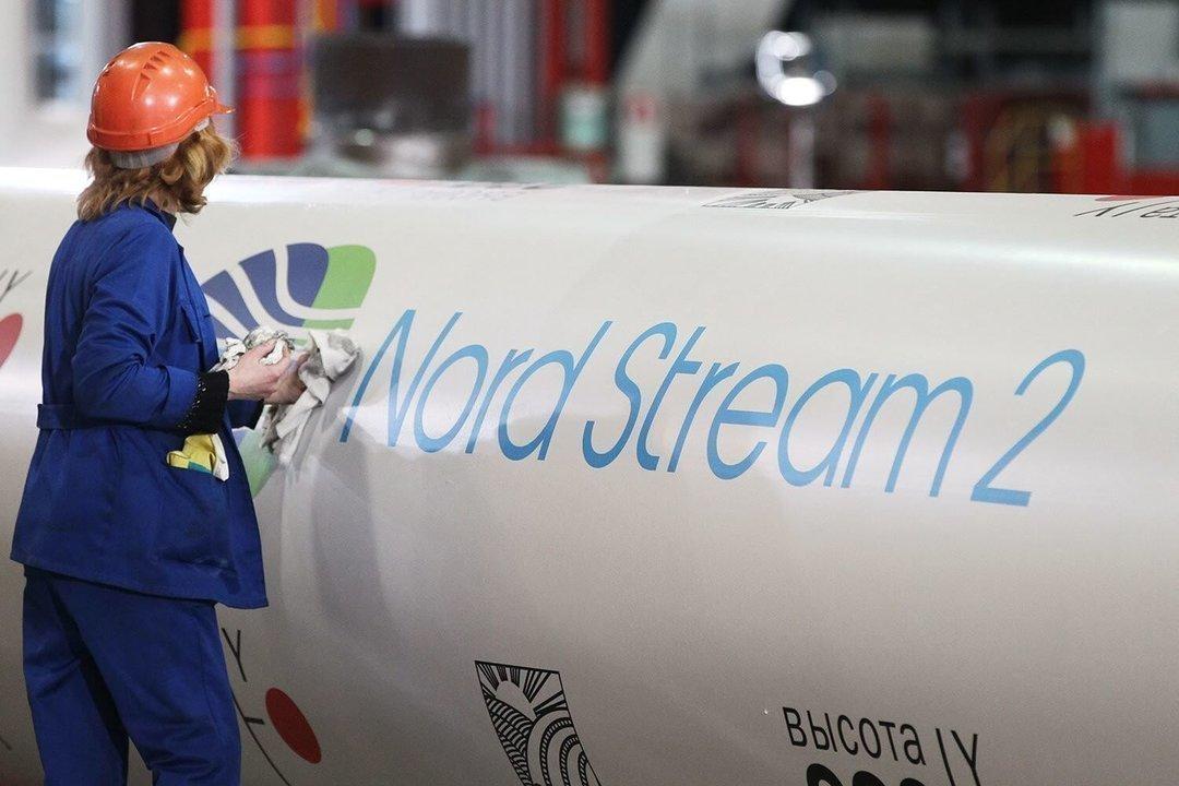 Nord Stream-2 потребует компенсации из-за изменения законодательстваЕС