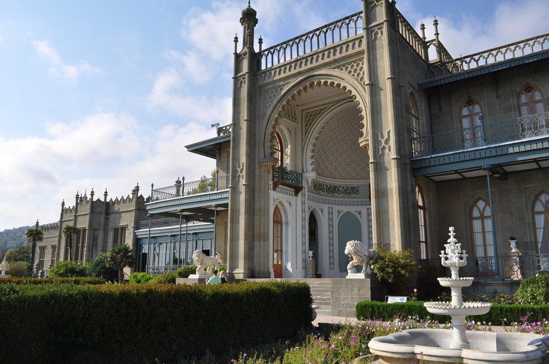 Украина может ввести санкции против музеев Крыма