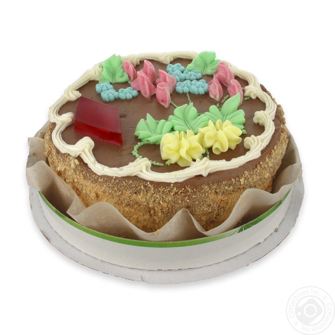Roshen прокомментировала ситуацию ссудом из-за Киевского торта