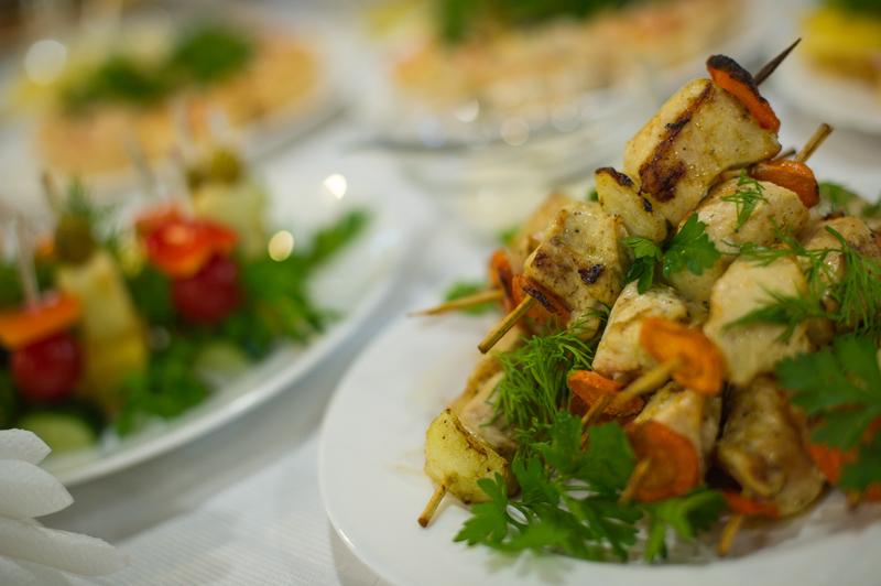 Украинский ужин