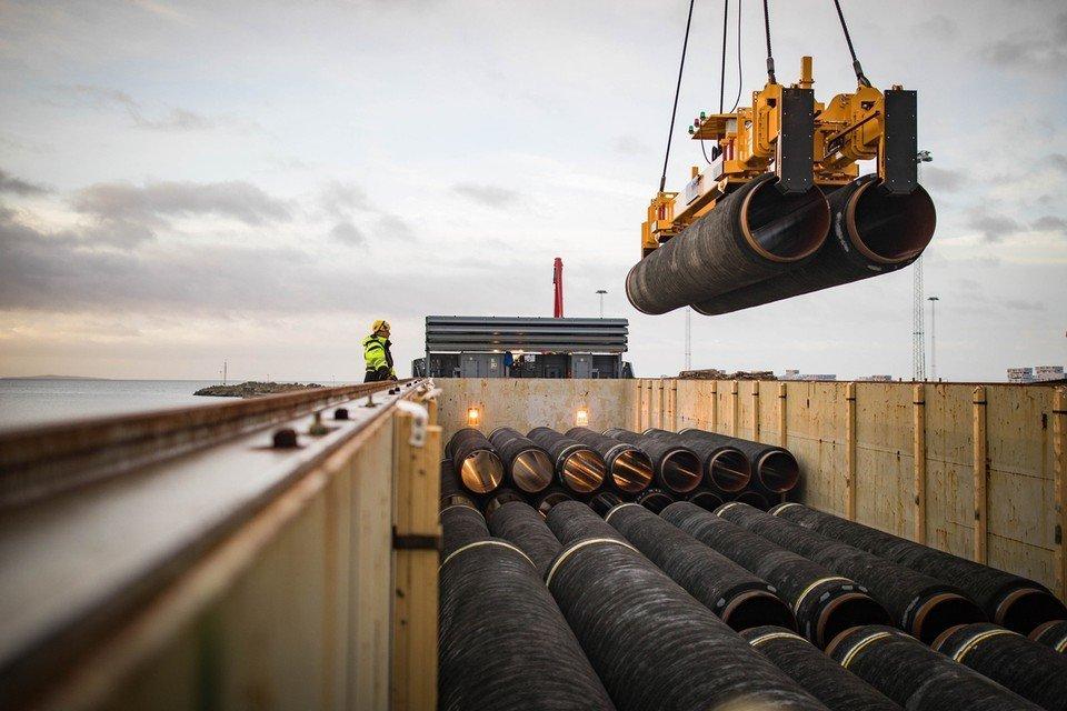 В «Газпроме» неисключили подмену судьи вовремя спора с«Нафтогазом»