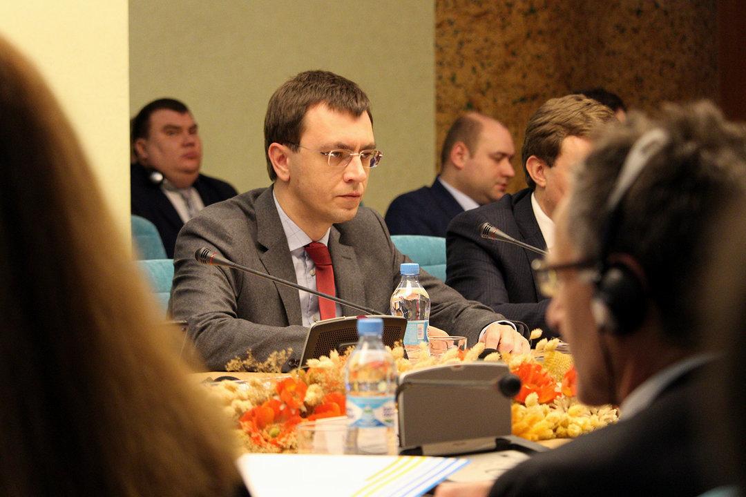 Зарубежные инвесторы заинтересованы впроизводстве электромобилей вгосударстве Украина - Омелян