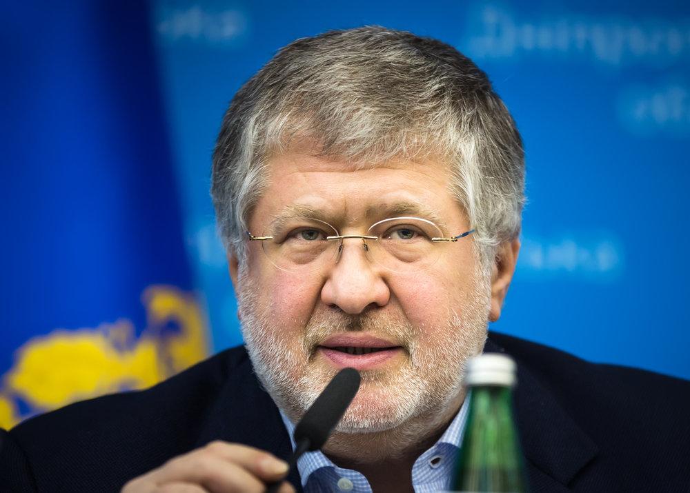 НБУ подал новые иски против Коломойского на10 млрд