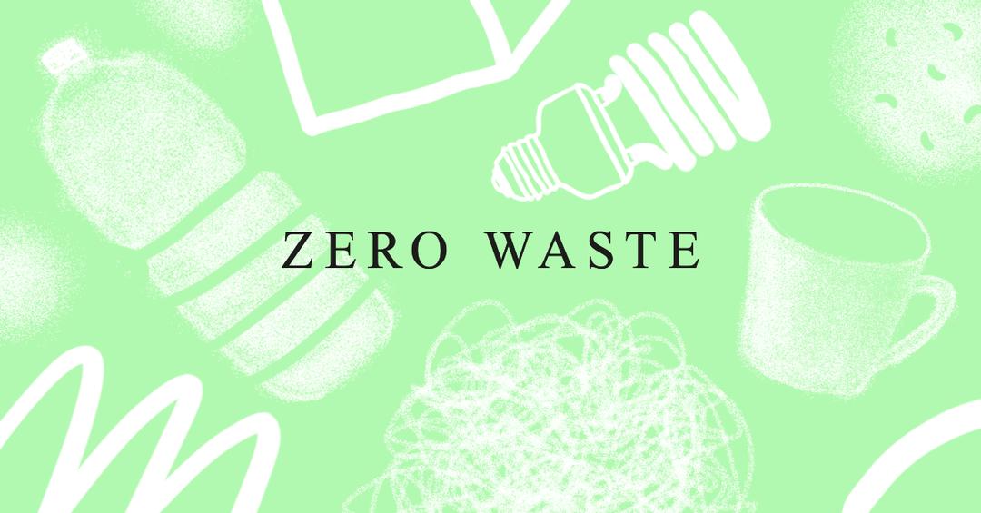 Повний Zero Waste - звалище перетворили