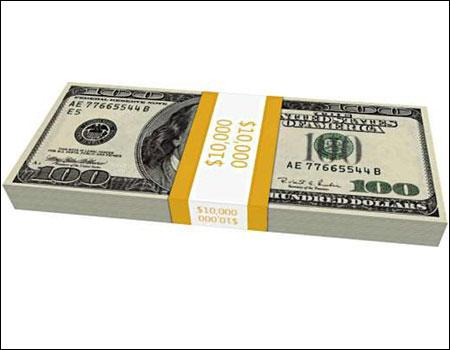 Кредит на 15 тысяч долларов украина