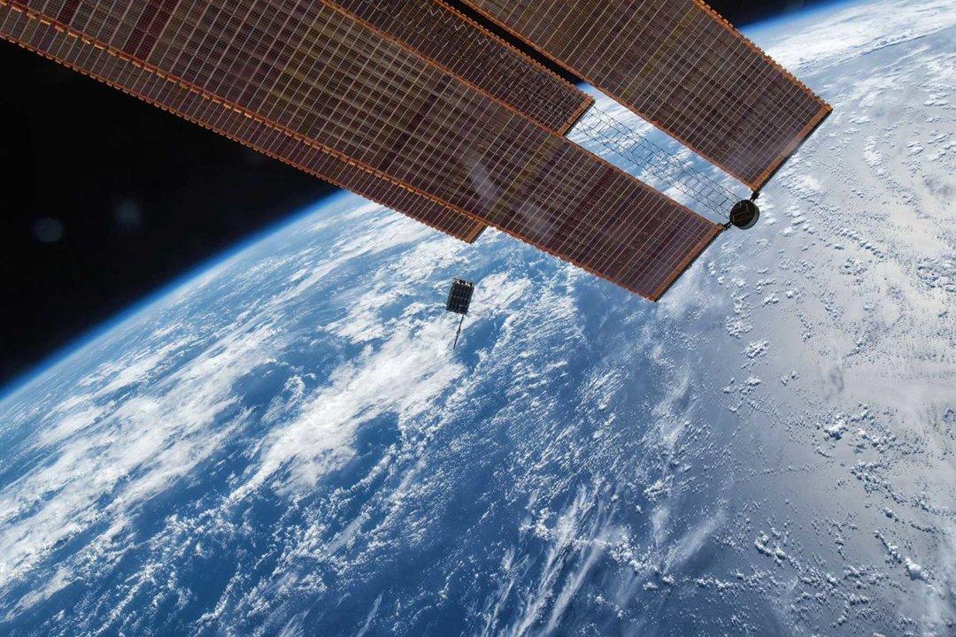 Назван бренд, реклама которого первой появится на орбите Земли (ВИДЕО)