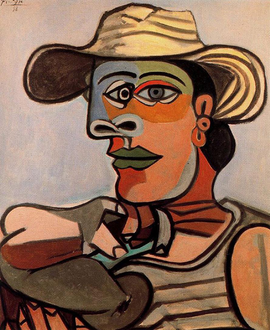 Автопортрет Пикассо будет выставлен нааукционе вНью-Йорке за70 млн долларов