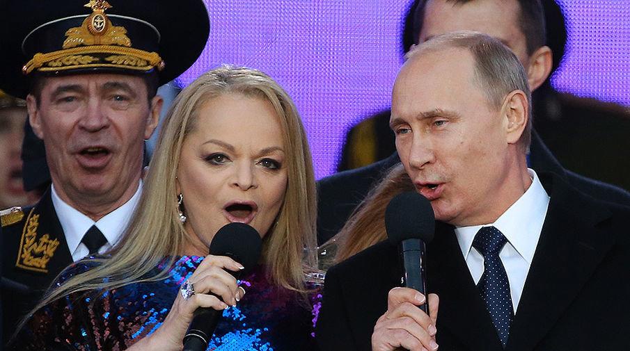 «Черный список» Минкульта пополнили семь русских  артистов