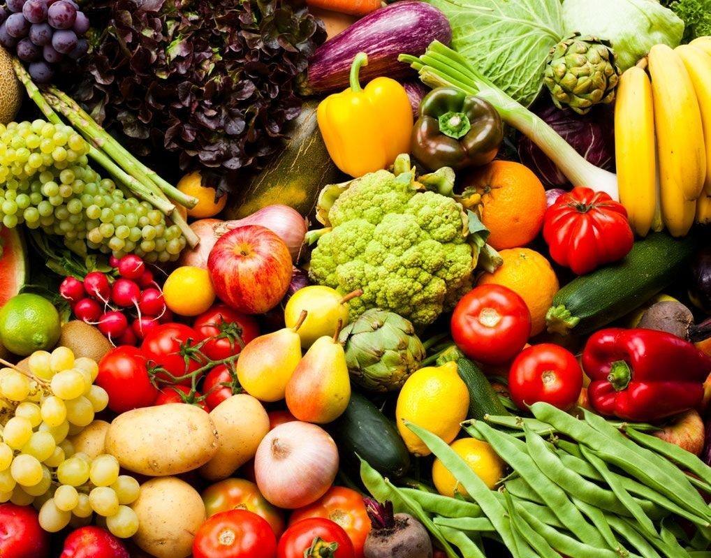 Больше всего в Украине подорожали овощи и фрукты - : деловой новостной сайт Дело Украина