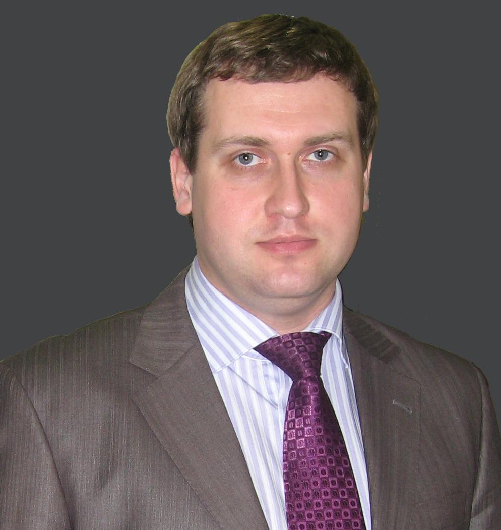 Руслан Костецкий