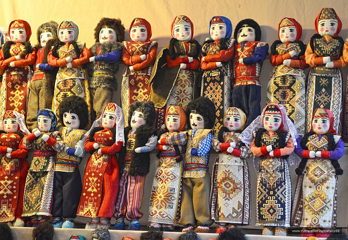 Шопинг в Ереване